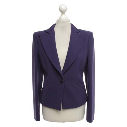 Armani Blazer in purple