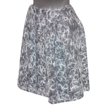 Cacharel Wool skirt