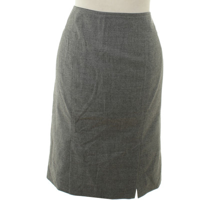 Marc Cain Pencil skirt in grey