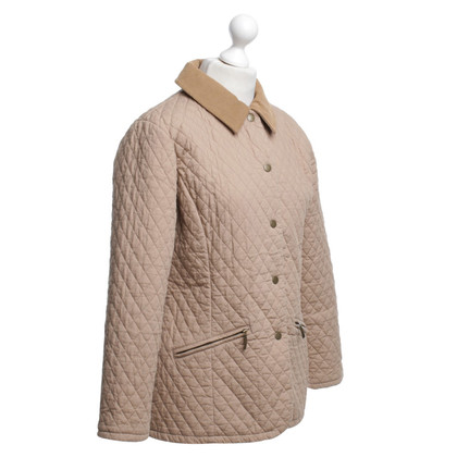 Barbour Giacca in Beige