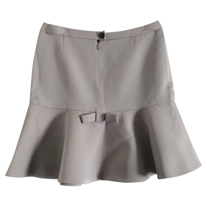 Givenchy Grey skirt