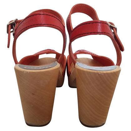 Swedish Hasbeens Sandaletten