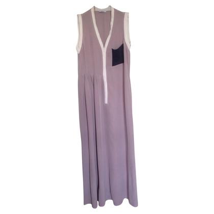 Max & Co abito di seta oversize