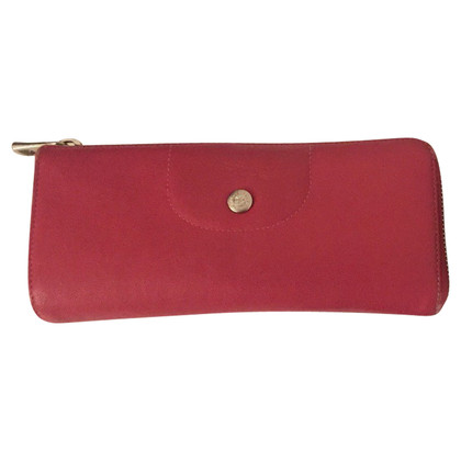 "Longchamp Wallet ""Le Attard package"""