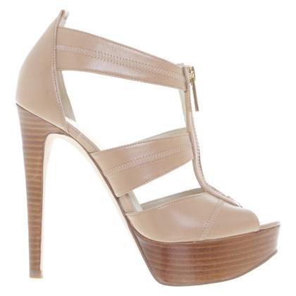 Michael Kors Beige sandals