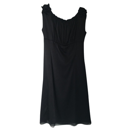 Steffen Schraut silk dress