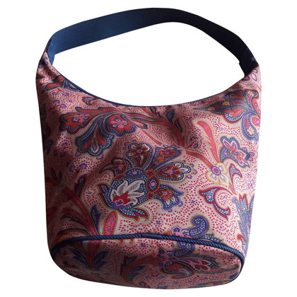Etro Shoulder bag with pattern
