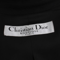 Christian Dior Trousers made of woolen crepe