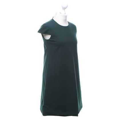 Alexander McQueen Dress in dark green