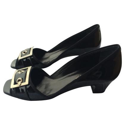 Baldinini Patent leather shoes
