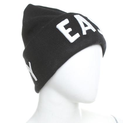Lala Berlin Cap met logo