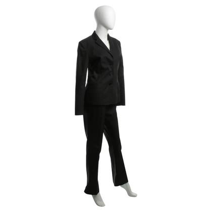 Cinque Pantsuit in black