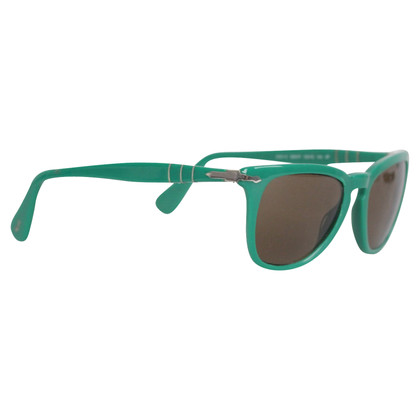 Persol Verdi occhiali da sole unisex