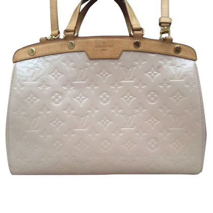 """Louis Vuitton """"Brea MM Monogram Vernis"""" & Portemonnaie"""