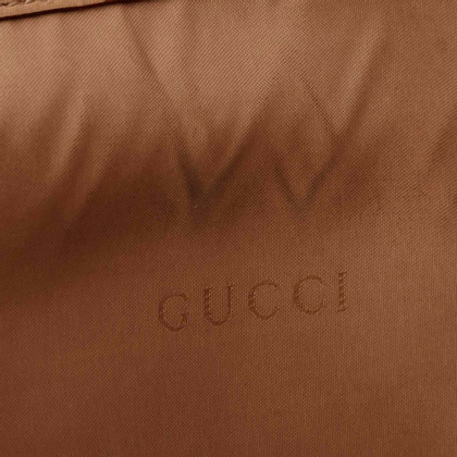 Gucci Gucci Leather Jackie