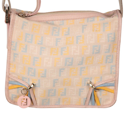 Fendi Messaggero Bag