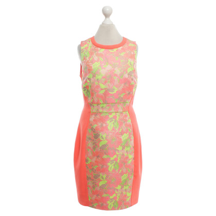 Ted Baker Kleid in Apricot