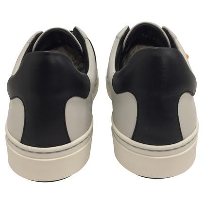 Fendi Weiße Sneakers