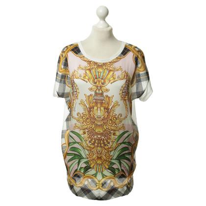 Just Cavalli Shirt mit Muster-Print