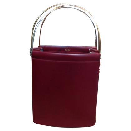 Cartier Gaultier Trinity Bag