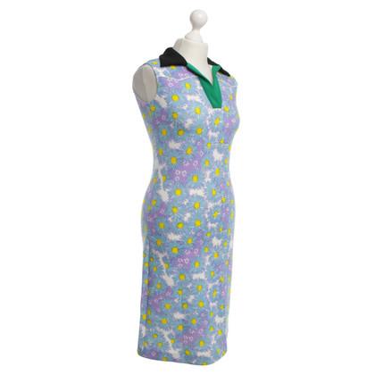 Prada Floral dress