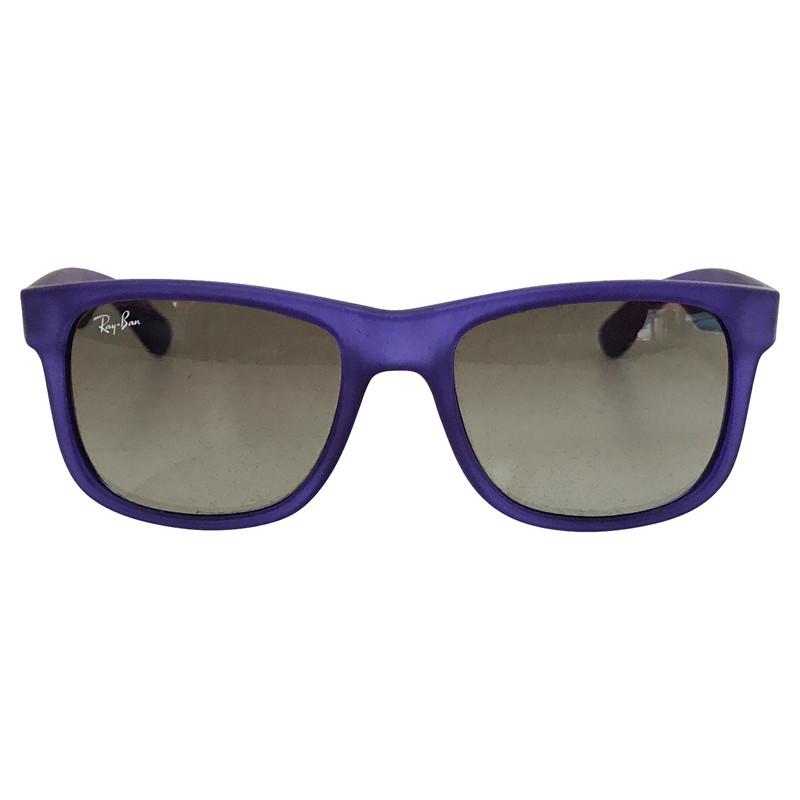 ray ban brille justin