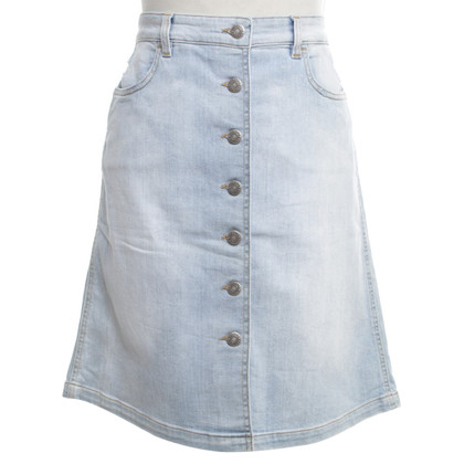 Closed Denim skirt in light blue
