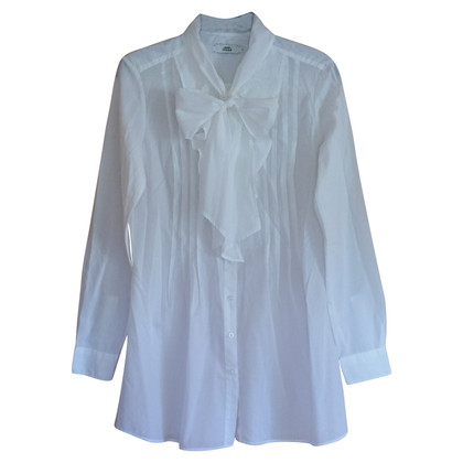 0039 Italy Stringblouse met ruches
