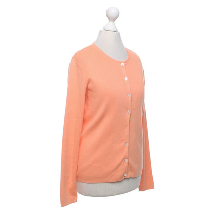 Ralph Lauren Twinset in orange