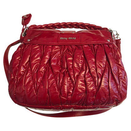 Miu Miu purse