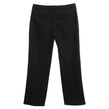 Drykorn trousers in black