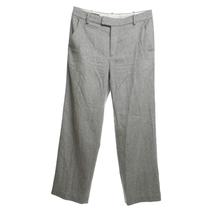 Rag & Bone trousers in grey