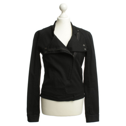 See by Chloé Jacket in black