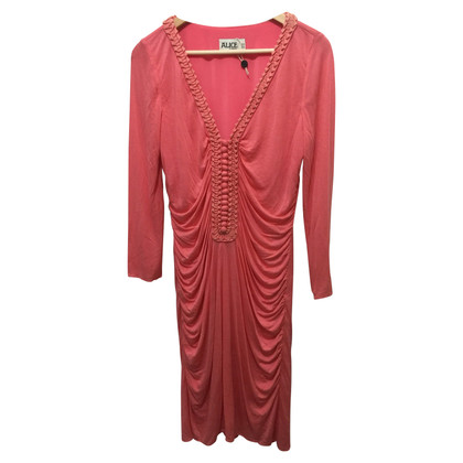 Alice By Temperley Jersey dress
