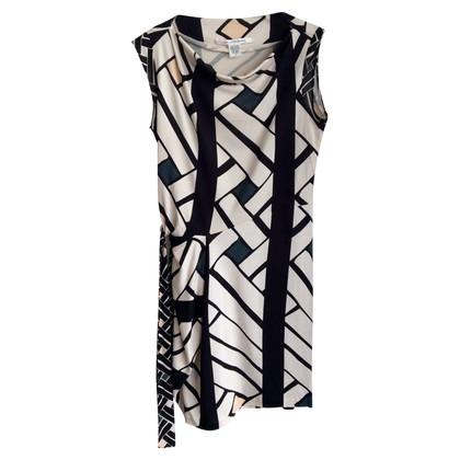 Diane von Furstenberg Kleid mit Print