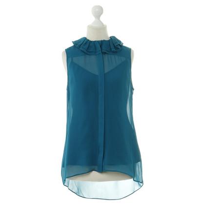 Rachel Zoe Zijden blouse