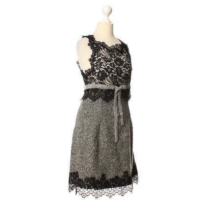 Dolce & Gabbana Mini dress with Rhinestones