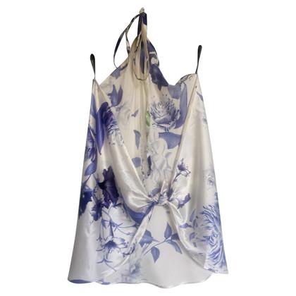 Roberto Cavalli Silk top