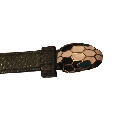 "Bulgari ""Serpenti Bracelet"""