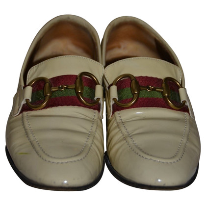 Gucci mocassins