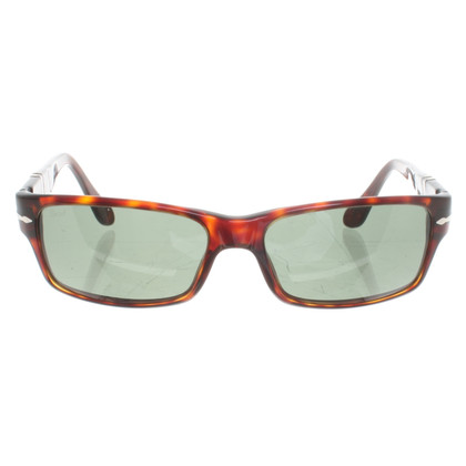 Persol Sunglasses with pattern
