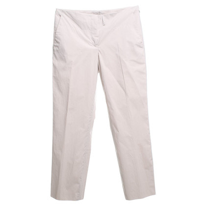 Jil Sander trousers made of cotton