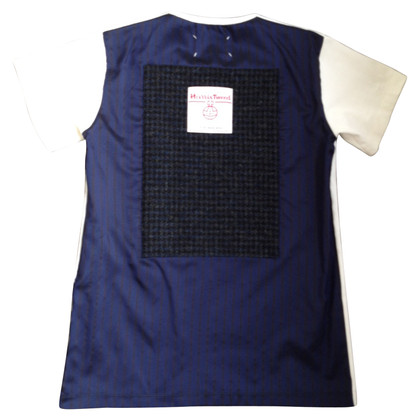 Maison Martin Margiela Top with a special back part