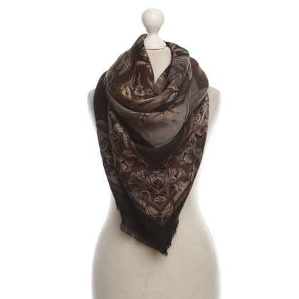 Guy Laroche Web doek met patroon