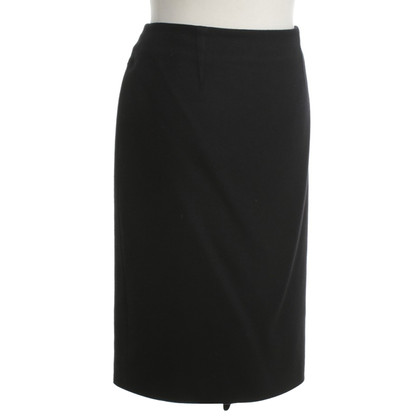 Mugler Mediator skirt