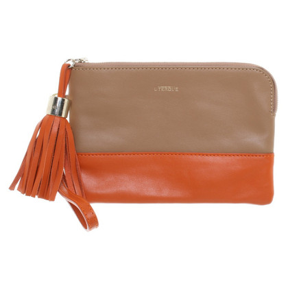 Other Designer Uterque - leather purse in Bicolor
