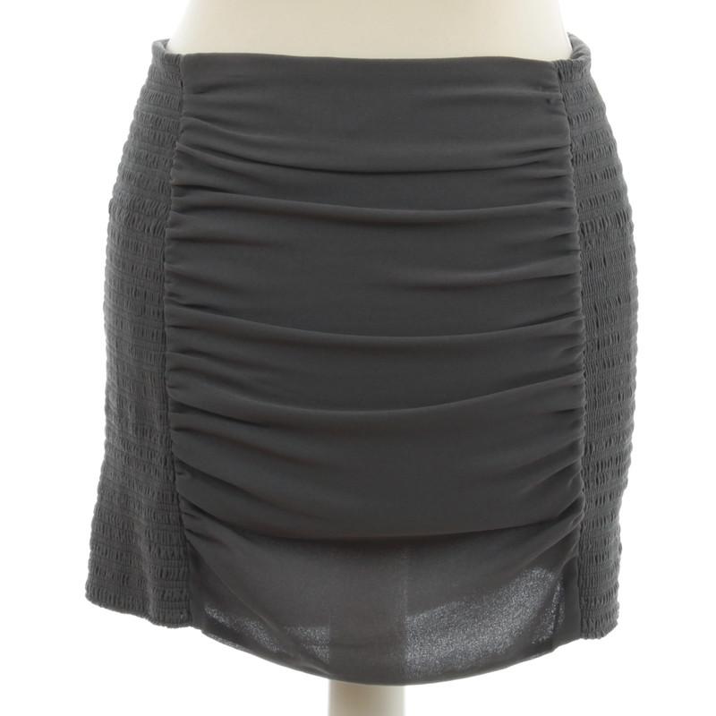 Iro Mini rok met Smok gebruik