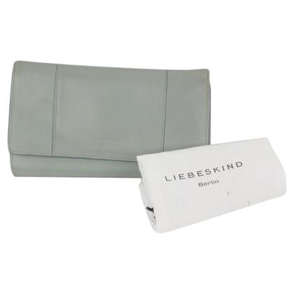 Liebeskind Berlin Wallet in grey