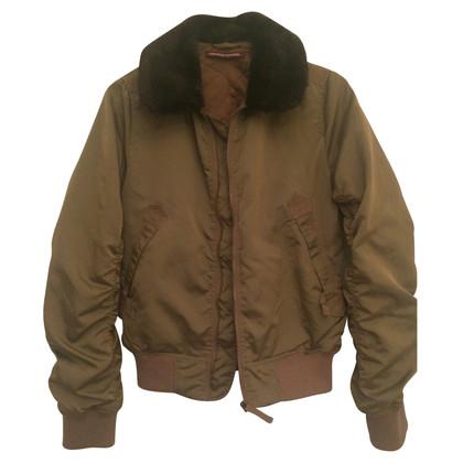 Comptoir des Cotonniers Bomber jacket