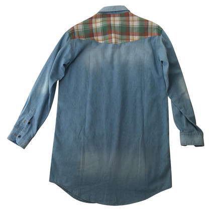 Isabel Marant Etoile Dress shirt jurk